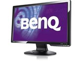 "Монитор TFT 23.6""  BenQ G2412HD glossy-black (40 000:1, 2ms, DVI, HDMI, Wide screen)"