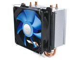 Кулер DEEPCOOL ICE EDGE 200TE  S1155/S1156/S775/AM2/AM2+/AM3/FM1 (24шт./кор,2 тепл. трубки прямого контакта ) RET