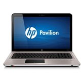 Ноутбук HP Pavilion dv7-4121er <XE356EA> 17.3&quot; HD+ LED/Intel Core i7 720QM(1.6Ghz)/6Gb/640Gb/1Gb ATI Radeon HD5650/DVD±RW/6 Cell/WiFi/BT/Web-cam/W7HP