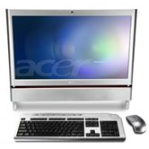 Моноблок Acer Aspire Z5700 <PW.SDCE2.081> 23&quot; wide LCD multi-touch Full HD/Intel Ci3 550/3Gb/1Tb/Intel GMA4500/DVD±RW SLOT-IN/TV/WiFi/BT/Web-cam/Wireless kbd &amp; mouse/Win 7 Home Premium