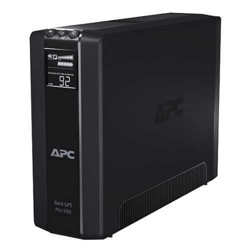 ИБП APC BX950UI Back-UPS 950VA/480W (6 IEC)