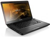 Ноутбук Lenovo IdeaPad Y460A1 <59-054374> 14&quot; HD LED/Intel Core i3 380M (2.26GHz)/4Gb/500Gb/1Gb ATI Radeon HD5650/DVD±RW/WiMax/WiFi/BT/Web-cam/Win 7 Basic