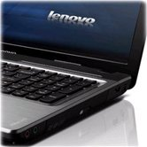 Ноутбук Lenovo IdeaPad Z565A1 <59-055161> 15.6&quot; HD LED/AMD Turion II Dual-Core P540 (2.4GHz)/3Gb/320Gb/1Gb ATI Radeon HD5470/DVD±RW/WiFi/BT/Web-cam/Win 7 Basic
