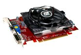Видеокарта PowerColor PCI-E Radeon PCS HD5750 1GB DDR5 (128bit) DVI VGA HDMI  (AX5750 1GBD5-HV2) OEM