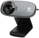 Веб-камера Logitech HD Webcam C310 (USB 2.0, 1280*720, 5 MP, микрофон)