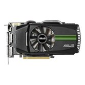 Видеокарта ASUS PCI-E ENGT460 DirectCU/TOP/2DI/768M  GeForce GTX460  with CUDA 768 MB DDR5 (192bit) Dual DVI HDMI Retail