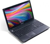 Ноутбук Acer eMaсhines E732Z-P622G25Mikk <LX.NCB0C.022> 15.6&quot; HD LED/Intel Pentium P6200(2.13GHz)/2Gb/250Gb//DVD±RW/WiFi/WebCam 1.3/HDMI/6 cell/Linux