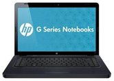 Ноутбук HP G-series G62-450ER <XF472EA> 15.6&quot; HD BV LED/Intel Core i3 350M(2.26Ghz)/3Gb/320Gb/DVD±RW/WiFi/BT/Webcam/W7HB