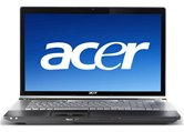 Ноутбук Acer Aspire Premium (ETHOS) 8950G-2638G1.5TWiss <LX.RCN02.019> 18.4&quot; HD LED/Intel Core i7-2630QM(2Ghz)/8Gb/1500Gb(2x750Gb)/2Gb AMD Radeon HD6850/Blu-ray Writer/WiFi/BT/WebCam 1.3/HDMI/FP/8 cell/W7HP