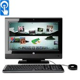 Моноблок HP TouchSmart 310-1125ru <XT033EA> PC 20&quot; BV FullHD/AMD Ath II X4 610e/4GB/1TB/HD 5450-512MB/BD slot-in/TV hybrid/Wi-Fi/Win 7 Home Premium