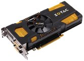 Видеокарта ZOTAC PCI-E GeForce with CUDA GTX570  (732MHz) 1280MB DDR5 (320bit)  Dual DVI MiniHDMI DP (ZT-50203-10M) Retail