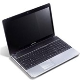 Ноутбук Acer eMachines E640G-P342G25Mnks <LX.NA808.005> 15.6&quot; AMD Athlon II Dual-Core P340(2.2Ghz)/2Gb/250Gb/512Mb ATI Radeon HD5470/DVD±RW/WiFi/WebCam 1.3/HDMI/6 cell/W7ST