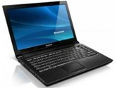 Ноутбук Lenovo IdeaPad V560 <59-065703> 15.6&quot; HD LED/Intel Core i3 380M (2.53GHz)/3Gb/320Gb/1Gb GeForce 310M/DVD±RW/WiFi/BT/Web-cam/Win 7 HB