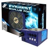 Блок питания FSP Everest 80Plus 700W  (12 cm Fan, Active PFC, 80 Plus, Cable management, RTL)