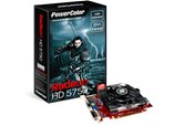 Видеокарта PowerColor PCI-E (AX5750 1GBD5-HV3) Radeon PCS HD5750 1GB DDR5 (128bit) DVI/ VGA/ HDMI/ Retail