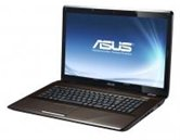 "Ноутбук ASUS K72F 17.3"" HD+ LED/Intel P6200(2.13GHz)/3Gb/320Gb/DVD±RW SM/WiFi/BT/Web-cam/W7HB"