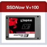 "Накопитель SSD Kingston 2,5"" SATA V+100 Series  96GB SVP100S2B/96G, MLC"