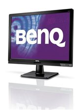 "Монитор TFT 22""  BenQ BL2201M black (LED-подсветка, 12M:1, 5ms, DVI, audio, Wide screen)"