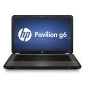 Ноутбук HP Pavilion g6-1003er <LR456EA> 15.6&quot; LED/AMD Turion II P560/3Gb/320Gb/HD 6470M 512Mb/DVD±RW/6Cell/WiFi/BT/Web-cam/W7 Home Basic64/Charcoal Grey