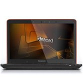 Ноутбук Lenovo IdeaPad Y560A1 <59-064897> 15.6&quot; HD LED/Intel Core i3 380M (2.53GHz)/3Gb/500Gb/1Gb ATI Radeon HD5730/DVD±RW/WiFi/WiMAX/BT/Web-cam/Win7HB