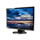"Монитор 23,6"" Wide TFT Asus VW247H  Black (20 000:1, 300cd/m2, 2мс, HDMI, audio)"