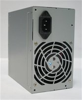 Блок питания INWIN POWER MAN 450W (IP-S450T7-0) ATX2.2, 20+4pin 8cm Fan, Low noise, 230/115V OEM