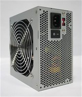 Блок питания INWIN 450W (ATX2.2, 20+4pin) 12cm Fan, Low noise, 230/115V ATX (IP-S450CQ2-0)