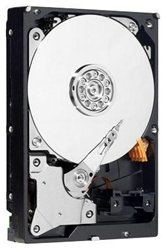 Жесткий диск 3Tb Western Digital WD30EZRX (SATA 6Gb/s, IntelliPower, 64Mb) Caviar Green