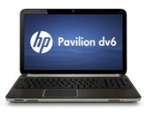 Ноутбук HP Pavilion dv6-6077er <LM602EA> 15.6&quot; HD/Intel Core i7-2630QM/HD6770 1Gb/6Gb/750Gb/HD6770 1GB/DVD/bgn+BT/Premium/Metal
