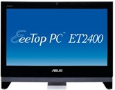 "Моноблок Asus All-in-One 2011EGT 20"" MultiTouch/Intel DualCore E5700/4Gb/500Gb/HD5470 512M/DVD-SMulti/WiFi/TV/Web cam/DOS/KB+m/Black"