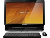 "Моноблок Lenovo IdeaCentre A700 (57-125423) 23""Touch Screen/i7-740QM/6Gb/1Tb/ATI Radeon HD5650 1GB/DVD RW/WiFi/ BT/WebCam 0.3M/TV/Keyboard&Mouse/Win 7 Home Pr.64"