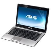"Ноутбук ASUS K43E 14"" HD LED/Intel Core i3 2310M(2.1GHz)/3Gb/320Gb/Intel HD Graphics 3000(int)/DVD±RW SM/WiFi/BT/Cam/W7HB/Brown"