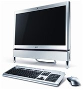 Моноблок Acer Aspire Z5101 <PW.SEWE2.026> 23&quot; multi-touch wide LCD/AMD Triple Core AthlonII 415(2.5 GHz)/3Gb/500Gb/nVidia GeForce GT435 2 GB/DVD±RW/WiFi/BT/Web-cam/kbd &amp; mouse/Win 7 Home Premium (плохая упаковка)