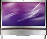 Моноблок Acer Aspire Z5761<PW.SFME2.005> 23.5&quot; Full HD LCD multi-touch/Intel i3-2100/3Gb/640 Gb/nVidia GeForce GT420 2 GB/DVD±RW/WiFi/BT/Web-cam/Wireless kbd &amp; mouse/Win 7 Home Premium