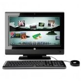 Моноблок HP TouchSmart 310-1120ru <XT032EA> 20&quot; touch /AMD Ath II X3 415e/4GB/1TB/HD5450 512/DVD±RW/Wi-Fi/TV/kbd/mouse/Win 7 Home Premium