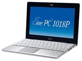 "Нетбук ASUS EEE PC 1018P 10.1"" WSVGA LED/Intel Atom N570 (1.66Ghz)/2Gb/320Gb/GMA X3150(int)/WiFi(n)/BT 3.0/4Cell/Cam/W7S/ White/1.1kg"