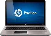 Ноутбук HP Pavilion dv7-6150er <LS044EA> 17.3&quot; /Pentium B940/4Gb/500Gb/HD6490 1GB/WiFi/BT/W7HP/Metal