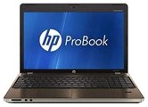 Ноутбук HP ProBook 4530s <LH289EA> 15.6&quot; HD /Intel Core i3 2310M/3Gb/320/ATI HD 6490 1Gb/DVD±RW/WebCam/BT/WiFi/Linux/Metallic Grey/bag