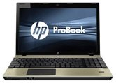Ноутбук HP ProBook 4520s <XX775EA> 15.6&quot;  /Intel Core i5 480M(2.66Ghz)/4Gb/320Gb/HD 6370 1Gb/DVD±RW/WebCam/BT/WiFi/bag/W7 Pro/Metal