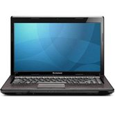 Ноутбук Lenovo IdeaPad G470 <59-302011> 14&quot; HD LED/Intel Core i3 2310M (2.1GHz)/3Gb/320Gb/1Gb ATI Radeon HD6370/DVD±RW/WiFi/Web-cam/DOS