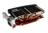 Видеокарта PowerColor PCI-E (AX6750 1GBD5-S3DHG) Radeon HD6750 1GB DDR5 (128bit) Dual DVI/ HDMI/ DP/ Пассивное Охлаждение/ Dirt3/ Retail