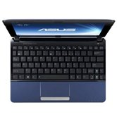 "Нетбук ASUS EEE PC 1015B 10.1"" WXGA LED/AMD С50(1Ghz)/2Gb/320Gb/Int:ATI Radeon HD6250/WiFi/Cam/W7S/ Blue"
