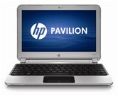 Нетбук HP Pavilion dm1-3200er (Black) <LS122EA> 11,6&quot; /AMD E350 (1.60Ghz)/3Gb/320Gb/AMD Radeon HD6310/WiFi/BT/HDMI/WebCam/1.6kg//W7 HP32