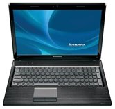 Ноутбук Lenovo IdeaPad G570A <59-308668> 15.6&quot; HD LED/Intel Core i5-2410M (2.3Ghz)/3Gb/640Gb/512Mb ATI Radeon HD6370/DVD±RW/WiFi/BT/Web-cam/6Cells/Win7 Home Basic