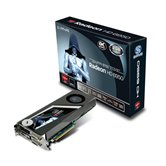 Видеокарта Sapphire PCI-E (11188-07-40R) Radeon HD6950 TOXIC 2GB DDR5 (256bit) Dual DVI/DVI-D/ Dual mini DP/ HDMI/ Full Retail