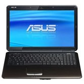 "Ноутбук ASUS K50IJ 15.6"" HD LED/Intel Celeron Dual Core T3100(1.9 Ghz)/2Gb/250Gb/DVD±RW SM/WiFi/Cam/W7HB/Black"