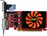 Видеокарта PALIT GeForce GT440 2GB DDR3 TC 128bit 780/1070 VGA/DVI/HDMI (NEAT4400HD41-1081F) RTL