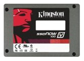 "Накопитель SSD Kingston 2,5"" SATA V100 Series 256GB SV100S2D/256G, MLC"