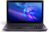 Ноутбук Acer Aspire AS5253G-E352G25MNCC <LX.RLR01.001> 15.6&quot; HD LED/AMD E-350 Dual Core(1.6GHz)/2Gb/250Gb/AMD Radeon HD 6470 1Gb /DVD±RW/WiFi/6 Cell/WebCam 1.3/HDMI/2.6kg/W7HB / brown