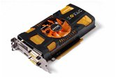Видеокарта ZOTAC PCI-E GeForce with CUDA GTX560 Ti (822MHz) 1024MB DDR5 (256bit)  Dual DVI HDMI DP (ZT-50306-10M) Retail